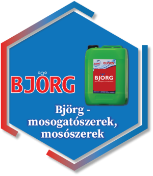 Björg