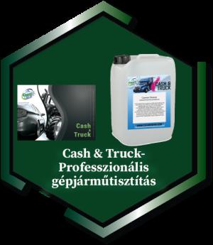Cash&Truck