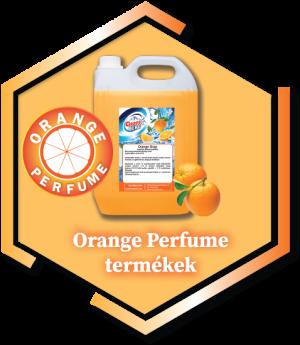 Orange Perfume